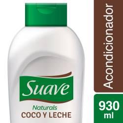 Acondicionador Suave Coco y Leche x 930 cc.
