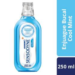 Enjuague Bucal Sensodyne Cool Mint x 250 cc.