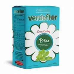 Yerba Compuesta Verdeflor con Boldo x 500 g.