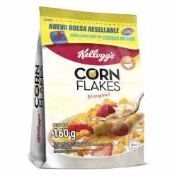 Copos de Maíz Corn Flakes x 160 g.