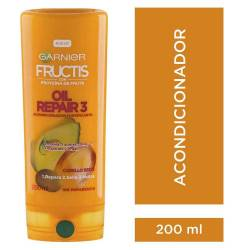 Acondicionador Oil Repair Fructis x 200 cc.