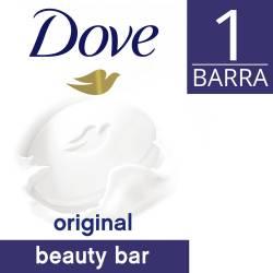 Jabón de Tocador Dove Blanco x 90 g.