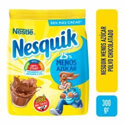 Alimento en Polvo a Base de Cacao Nesquik Fortificado x 300 g.