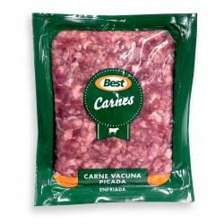 Carne Picada E/V Best x 500 g.