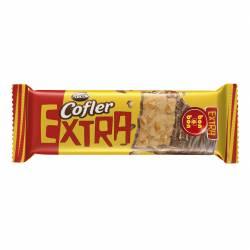 Barra de Maní Cofler Extra Extra Bon o Bon x 35 g.