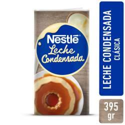 Leche Condensada Nestlé x 395 g.