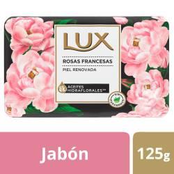 Jabón Tocador Lux Rosas Francesas x 125 g.