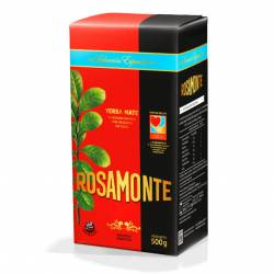 Yerba Mate Rosamonte Suave Especial x 500 g.