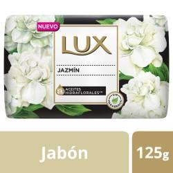 Jabón Tocador Lux Jazmín x 125 g.
