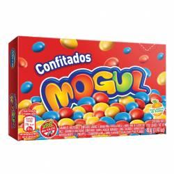 Caramelos Confitados Mogul x 40 g.
