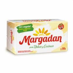 Margarina Margadan x 500 g.