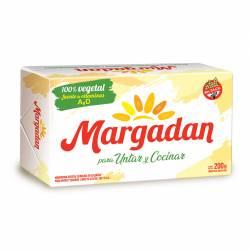 Margarina Margadan x 200 g.