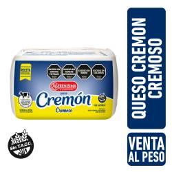 Queso Cremoso Cremón La Serenísima x 1 kg.