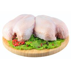 Pechugas de Pollo La Anónima (Kg)