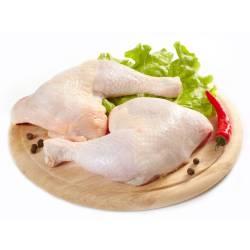 PataMuslo de Pollo La Anónima (Kg)