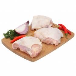 Muslo de Pollo La Anónima (Kg)