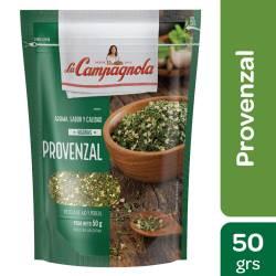 Mezcla de Ajo y Perejil La Campagnola Provenzal x 50 g.