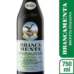 Fernet Branca Menta x 750 cc.