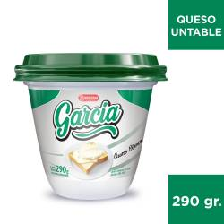 Queso Blanco García x 290 g.