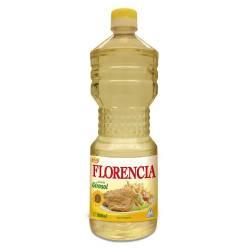 Aceite de Girasol Florencia x 900 cc.