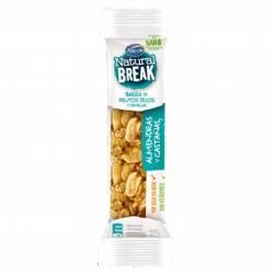 Cereal en Barra Natural Break Frutos Secos y Semillas x 33 g.