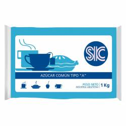 Azúcar Común A Sic x 1 Kg.