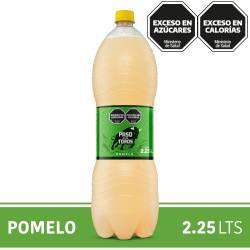 Gaseosa Pomelo Paso de los Toros Pet x 2,25 lt.