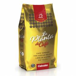 Café Molido La Planta de Café x 250 g.