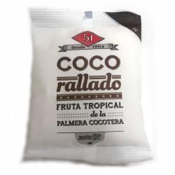Coco Rallado 51 x 50 g.
