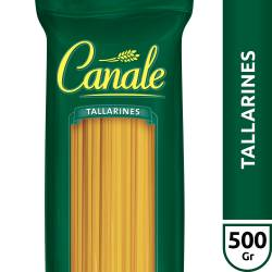 Fideos Tallarín Canale x 500 g.