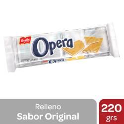 Galletitas Obleas Opera x 220 g.