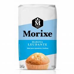Harina Leudante Morixe x 1 Kg.