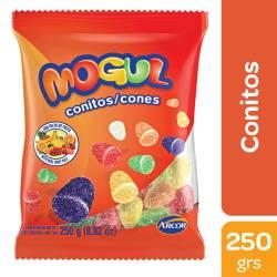 Pastilla Goma Frutales Mogul x 250 g.