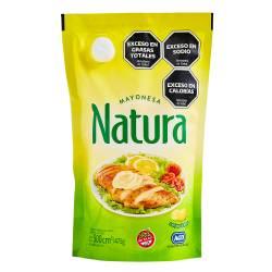 Mayonesa Natura Doy Pack x 500 cc.