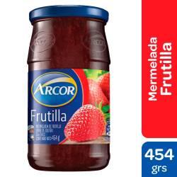 Mermelada Arcor Frutilla x 454 g.