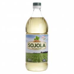Aceite de Soja Sojola x 900 cc.