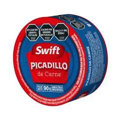 Picadillo de Carne Swift x 90 g.