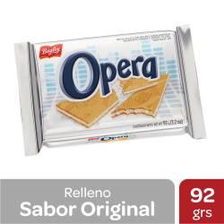Galletitas Obleas Opera x 92 g.