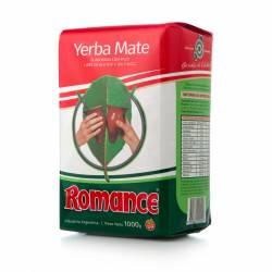 Yerba Mate con Palo Romance x 1 Kg.