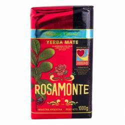 Yerba Mate con Palo Especial Rosamonte x 1 Kg.