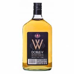 Whisky Doble V x 1 lt.