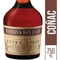 Cognac Reserva San Juan x 750 cc.