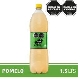Gaseosa Pomelo Paso de los Toros Pet x 1,5 lt.