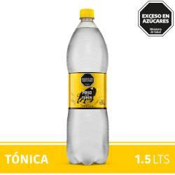 Gaseosa Tónica Paso de los Toros Pet x 1,5 lt.