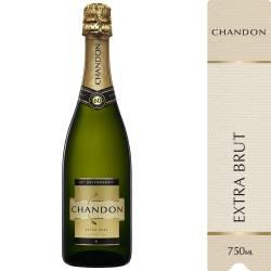 Vino Espumante Chandon Extra Brut x 750 cc.
