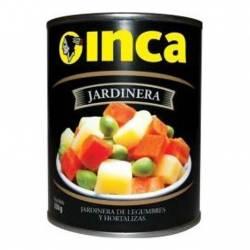 Jardinera de Verduras Inca x 350 g.