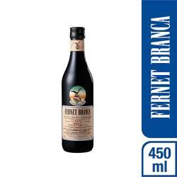 Fernet Branca x 450 cc.