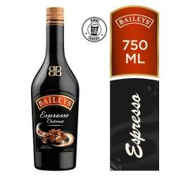 Licor de Crema con Whisky Baileys x 750 cc.