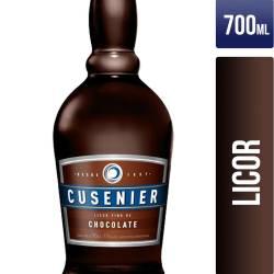 Licor de Chocolate Cusenier x 700 cc.