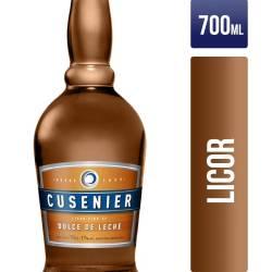 Licor de Dulce de Leche Cusenier x 700 cc.